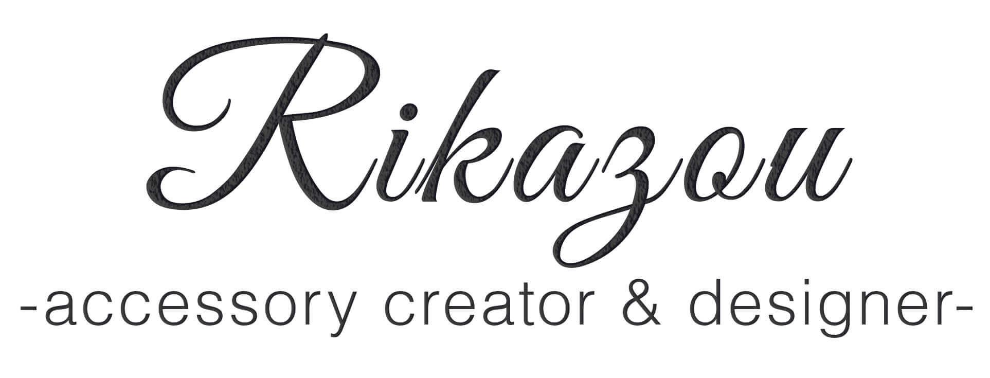 rikazou -accessory creator & designer-